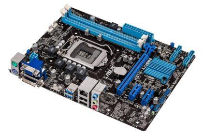 H61M C motherboard