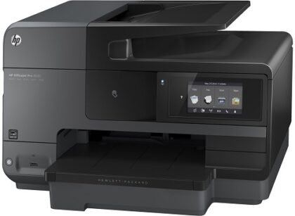 HP Officejet Pro 8620 e All in One Printer 3