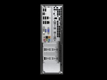 HP Slimline Desktop 410 0101