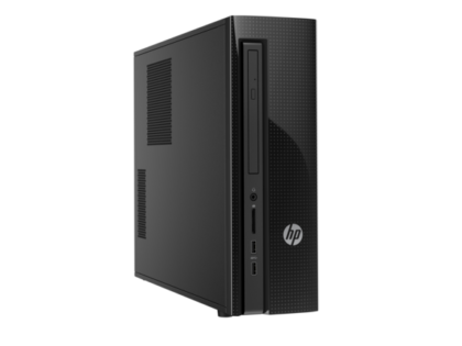 HP Slimline Desktop 410 0102