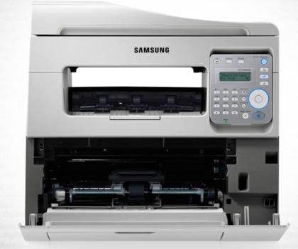 Samsung SCX 4655HN 1