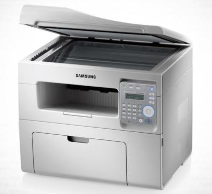 Samsung SCX 4655HN 2