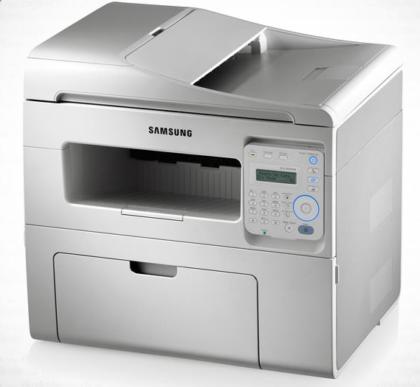 Samsung SCX 4655HN 3