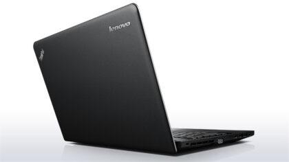 lenovo laptop thinkpad e540 touch black closed 1