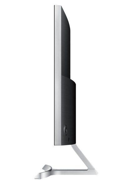 monitor LED samsung S27D590CS