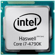 پردازنده مرکزي اينتل سري Haswell مدل Core i7-4790K - Intel Haswell Core i7-4790K CPU