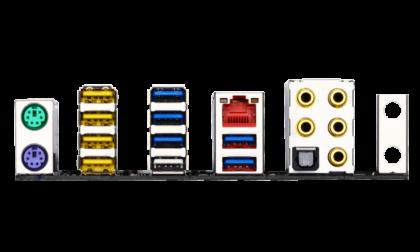 Gigabyte GA X99 Gaming 5 Motherboard