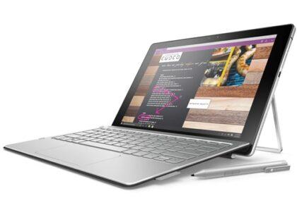 HP Spectre x2 12 a003na Laptop