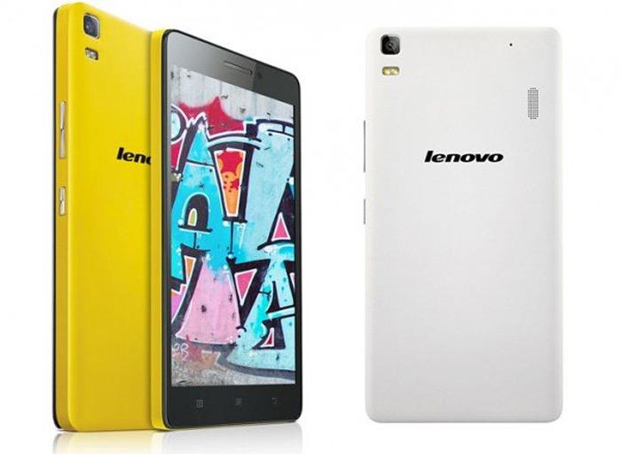 Lenovo K3 Note2