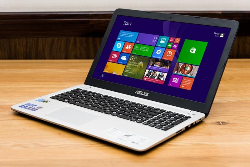 Notebook-ASUS-V502LX- 3 Front