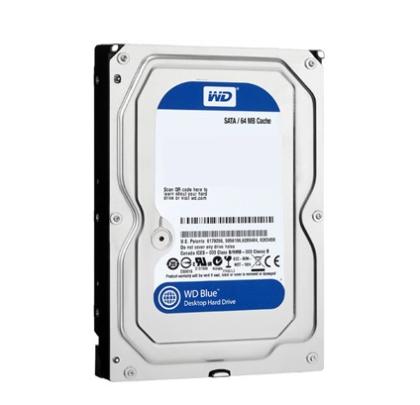 Western Digital Blue Edition 1TB