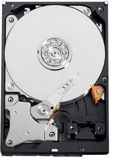 Western Digital Green WD10EZRX Internal Hard Drive 1TB