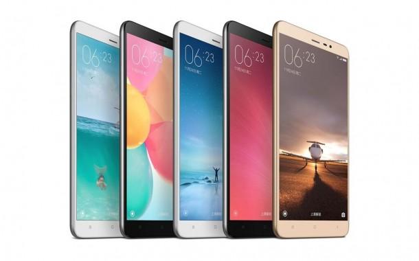 Xiaomi Redmi Note 3 1