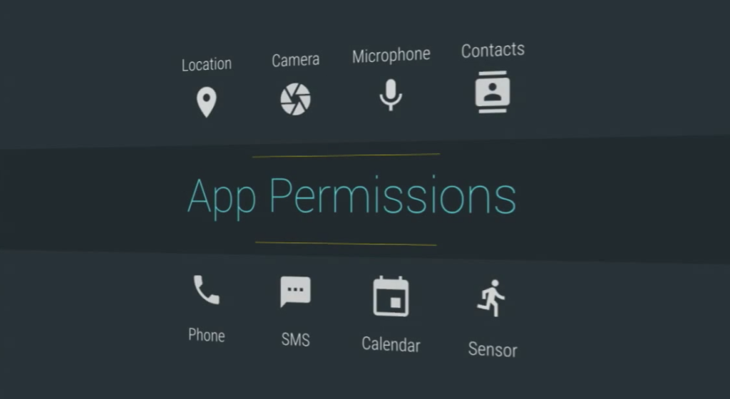 key features Android 6.0 Marshmallow (2)