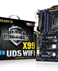 مادربرد Gigabyte GA-X99-UD5 WIFI Motherboard