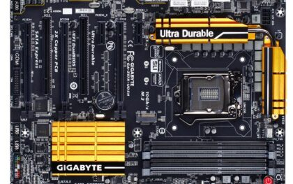 motherboard GA Z97X UD5H1