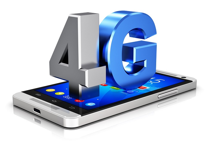 top mobile 4G