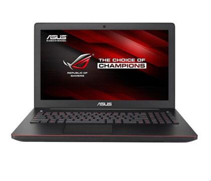 ASUS G550JX core i7 Laptop3