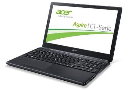 Acer Aspire E1 572G