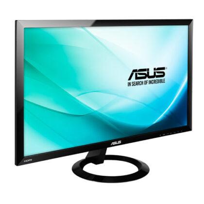 Asus VX248H monitor 1