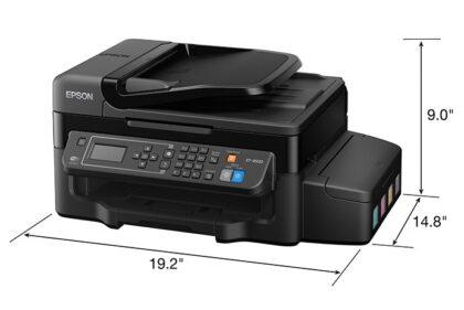 Epson ET 4500 EcoTank All in One Printer