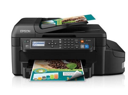 Epson ET 4550 EcoTank