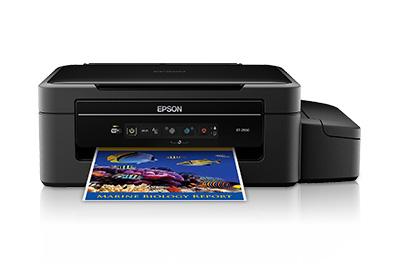 Epson Expression ET 2500 EcoTank printer