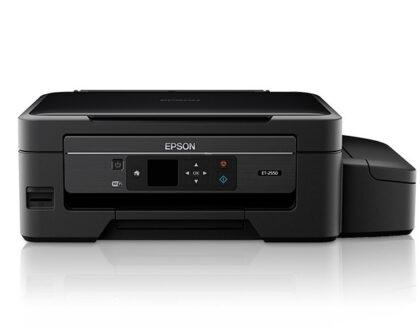 Epson Expression ET 2550 EcoTank™ All in One Printer
