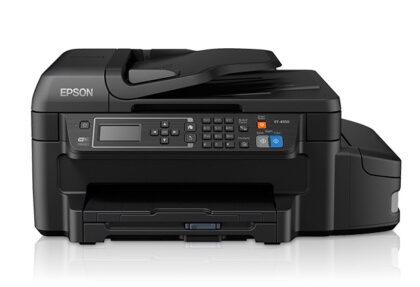 Epson WorkForce ET 4550