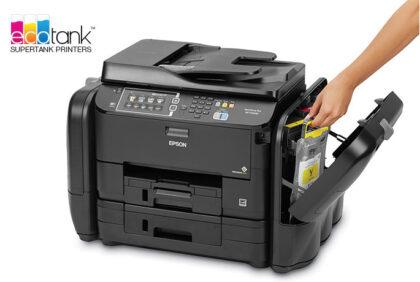 Epson WorkForce Pro WF R4640 EcoTank printer