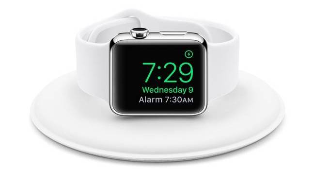 charger wirless apple whatch
