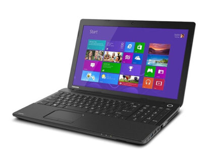 laptop Toshiba Satellite C501