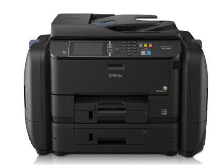 printer Epson WorkForce Pro WF R4640 EcoTank