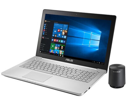 ASUS N550JX laptop