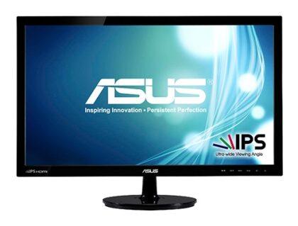 Asus VS239H J Monitors