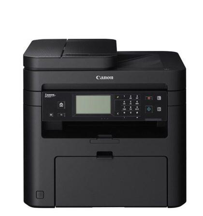 پرینتر لیزری 4 کاره کنون Canon i-SENSYS MF216n