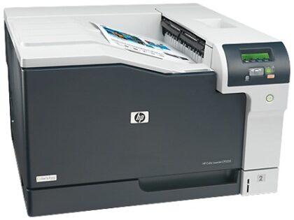 پرینتر لیزری رنگی چهار کاره مدل HP Professional CP5225 پرینتر لیزری رنگی چهار کاره مدل HP Professional CP5225