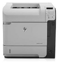 HP LaserJet Enterprise 600 Printer M602dn 1 1