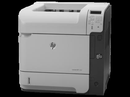 HP LaserJet Enterprise 600 Printer M602dn 2