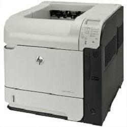 HP LaserJet Enterprise 600 Printer M602dn 3