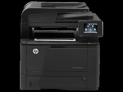 HP LaserJet Pro 400 MFP M425dn 1