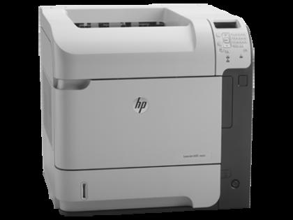 Office Black and White Laser Printers HP LaserJet Enterprise 600 Printer M602dn