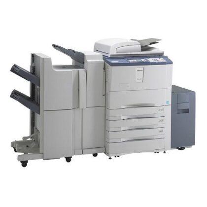 Toshiba e STUDIO 857 Photocopier