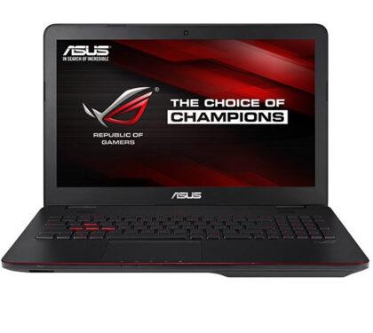 ASUS G551JW laptop 1