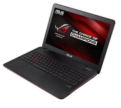 ASUS G551JW laptop 2
