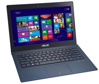 Asus Zenbook UX301LA laptop
