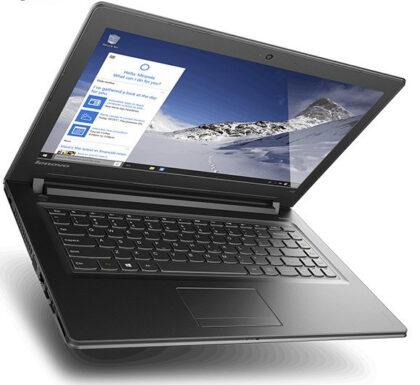 Lenovo IdeaPad 300 laptop 1