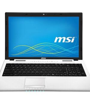 قیمت و مشخصات لپ تاپ ام اس آی MSI CX61 2QC