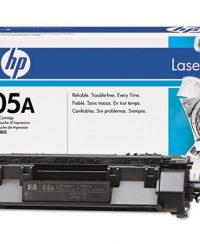 کارتریج اصلی اچ پی مدل HP 05a Black Toner