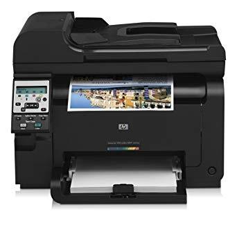 HP LaserJet Pro 100 MFP M175nw 1